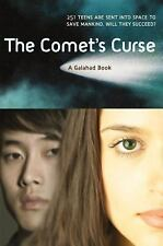 The Comet's Curse: A Galahad Book (Galahad Books)-ExLibrary