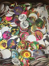 POGS * 500 Miscellaneous * Variety * 5 Misc Slammers * FREE SHIPPING *