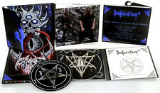 Inquisition - Ominous Doctrines of the Perpetual Mystical Macrocosm (US Press)