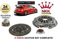FOR HONDA CIVIC 2.0 TYPE R EP3 FN23 + INTEGRA IMPORT 2001-2012 NEW CLUTCH KIT