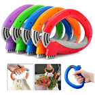 1PC Shopping Grocery Bag Holder Handle Carrier Lock Labor Kitchen Gadgets Tool