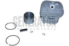 50mm Cylinder Piston Kit w Rings For STIHL TS410 TS420 Cut Off Saw 4238 020 1202