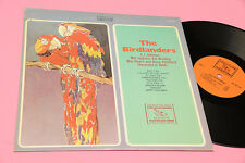 LP THE BIRDLANDERS ORIG USA 1973 EX+ TOP JAZZ FOLK !!!!!!!!!!!!!!!!!!!!!!!!