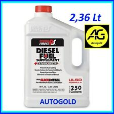Diesel Fuel Supplement 2,36 Lt additivo gasolio Diesel Kleen INVERNALE -40°C