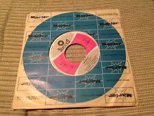 "NIEBLA - LAS MAÑANITAS / A TEXAN'S FAREWELL 7"" SINGLE SPAIN SUCCES 73 - MARFER"
