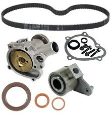 NEW Volvo 940 240 245 740 745 244 760 780 Premium Timing Belt and Water Pump Kit
