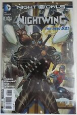2012 NIGHTWING #8 THE NEW 52 -  VF/NM                (INV4087)
