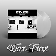 Frank Ocean - Endless [2LP] Vinyl Limited Edition Clear /1000 Sealed In Stock
