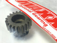 Motorritzel 20Z Traxxas MAXX TRA5646 295646 Ritzel Pinion 20T 32 pitch 5mm Welle