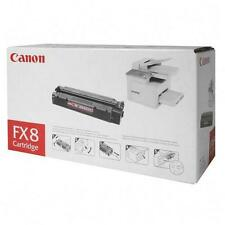 Canon FX8 FX-8 Genuine Toner Cartridge NEW
