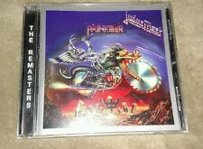 JUDAS PRIEST remastered cd PAINKILLER  2 bonus tracks free US ship