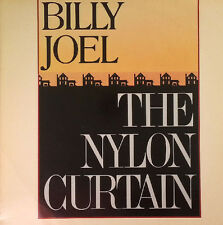 "Billy Joel - The Nylon Curtain - 12"" LP - k683 -  - washed & cleaned -"