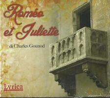 Gounod - Romeo & Juliette ( CD ) NEW / SEALED