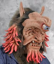 Giant One Eyed Monster Alien Fun Ghoul Zagone Moving Mouth Halloween Mask