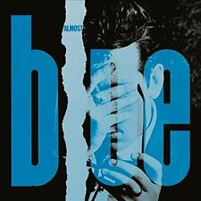 Elvis Costello & the Attractions - Almost Blue (2015)  180g Vinyl LP  NEW/SEALED