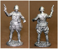 Sergeant of Red Army,  1943-1945.  54mm