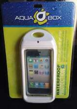 NEW AQUA BOX WATERPROOF SMART PHONE CASE FOR IPHONE, ANDROID