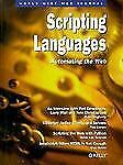 Scripting Languages: Automating the Web: World Wide Web Journal: Volume 2, Issu