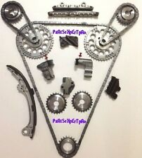 2001-2004 PATHFINDER TIMING CHAIN KIT 01-03 QX4 3.5LT VQ35DE