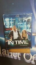 in time *BLU RAY *NUOVO