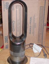 DYSON Bladeless Fan AM05 Hot And Cool Heater Air Multiplier Remote Control