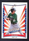 2014 LEAF PERFECT GAME KEP BROWN #GM-30 ALL AMERICAN CLASSIC TRUE ROOKIE MINT