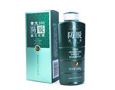 Zhangguang 101 Hair Shedding Proof Shampoo powerful anti hair loss 200g