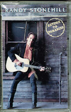 Return to Paradise by Randy Stonehill (Cassette) BRAND NEW FACTORY SEALED