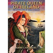 Pirate Queen of Ireland, Anne Chambers
