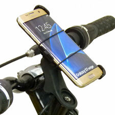 Dedicated Bicycle Bike Head Stem Mount Holder for Samsung Galaxy S7 Edge