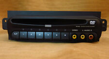 Dodge Grand Caravan Town and Country Dash 6 Disc DVD Changer 03-07 P05094033AA
