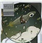 Muse, Reapers, NEW/MINT Ltd edition PICTURE DISC 7 inch vinyl single RSD 2016