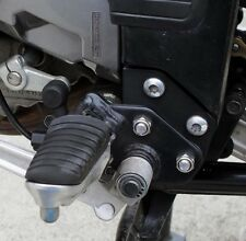 Foot rest lowering kit DL650 DL1000 V-strom