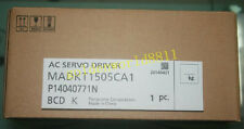 NEW Panasonic AC servo driver MADKT1505CA1 good in condition for industry use