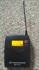 Sennheiser SK100 G3 GB Wireless Transmitter CH38 UK Legal