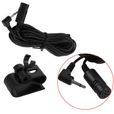 2.5mm Bluetooth External Microphone For Car Pioneer Stereos Radio Receiver