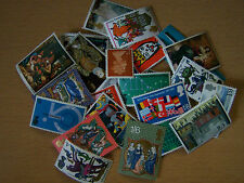 25 DIFFERENT U/M,.GREAT BRITAIN,PRE-DECIMAL STAMPS.EXCELLENT.
