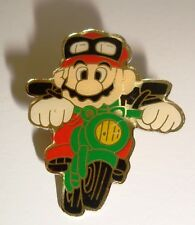 PIN'S MARIO EN MOTO JEU VIDEO NINTENDO CONSOLE PINS PIN