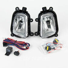 Geniune KIA Forte Carato 09-11 Coupe Fog Lamp Kit & Switch OEM Parts, US Seller