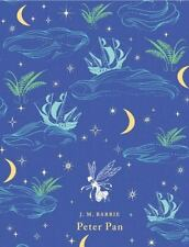 Puffin Classics: Peter Pan by J. M. Barrie (2010, Hardcover)