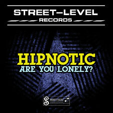 Are You Lonely? - Hipnotic (2013, CD NEUF) CD-R