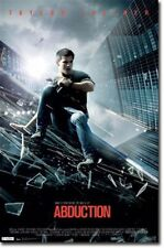 Abduction Movie Poster One Sheet