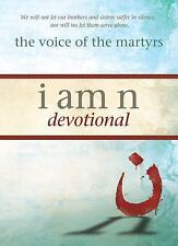 I Am N Devotional, The Voice of the Martyrs, New Books