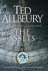 The Assets - Allbeury, Ted - Good - 0340770546