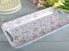 Creative Tops Katie Alice Ditsy Floral Small Melamine Serving Tray