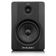 M-Audio BX5 D2 Active Powered Studio Monitor Music Production DJ Speaker SINGLE
