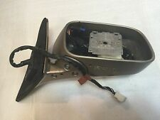 LEXUS GS300 GS400 GS430 PASSENGER DOOR MIRROR 98-05 BEIGE RIGHT CHAMPAGNE