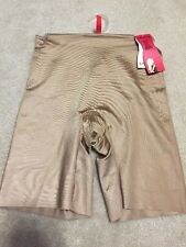 NEW SPANX SLIMPLICITY SLIMMING ESSENTIALS HIRISE THIGH SHAPING 313 PANTY Small
