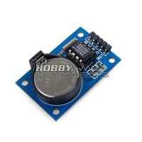 DS1302 Real Time Clock Module (RTC)