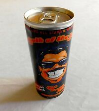 Jimmy Hart Mouth Of The South ENERGY DRINK Can Wrestling Wrestler wwe tna